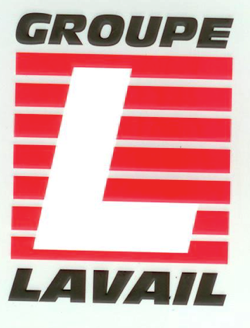 Logo Groupe Lavail