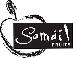 Logo Somail fruits